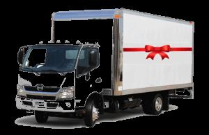 Holiday Truck Rentals